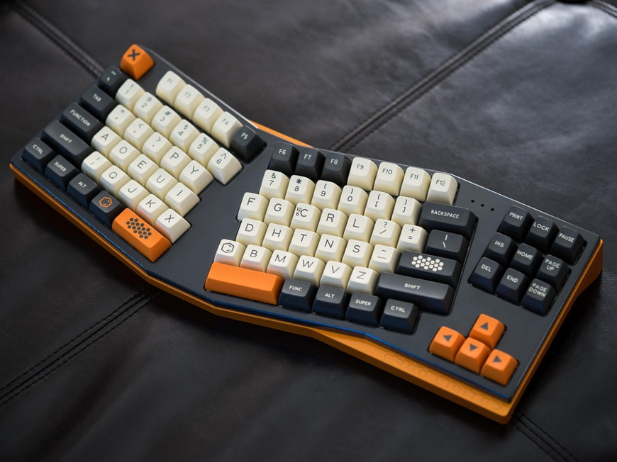 What do you think about ergonomic keyboards?