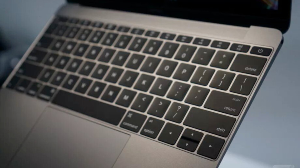 Apple's new MacBook keyboard fix is reassuring and worrying at the same time